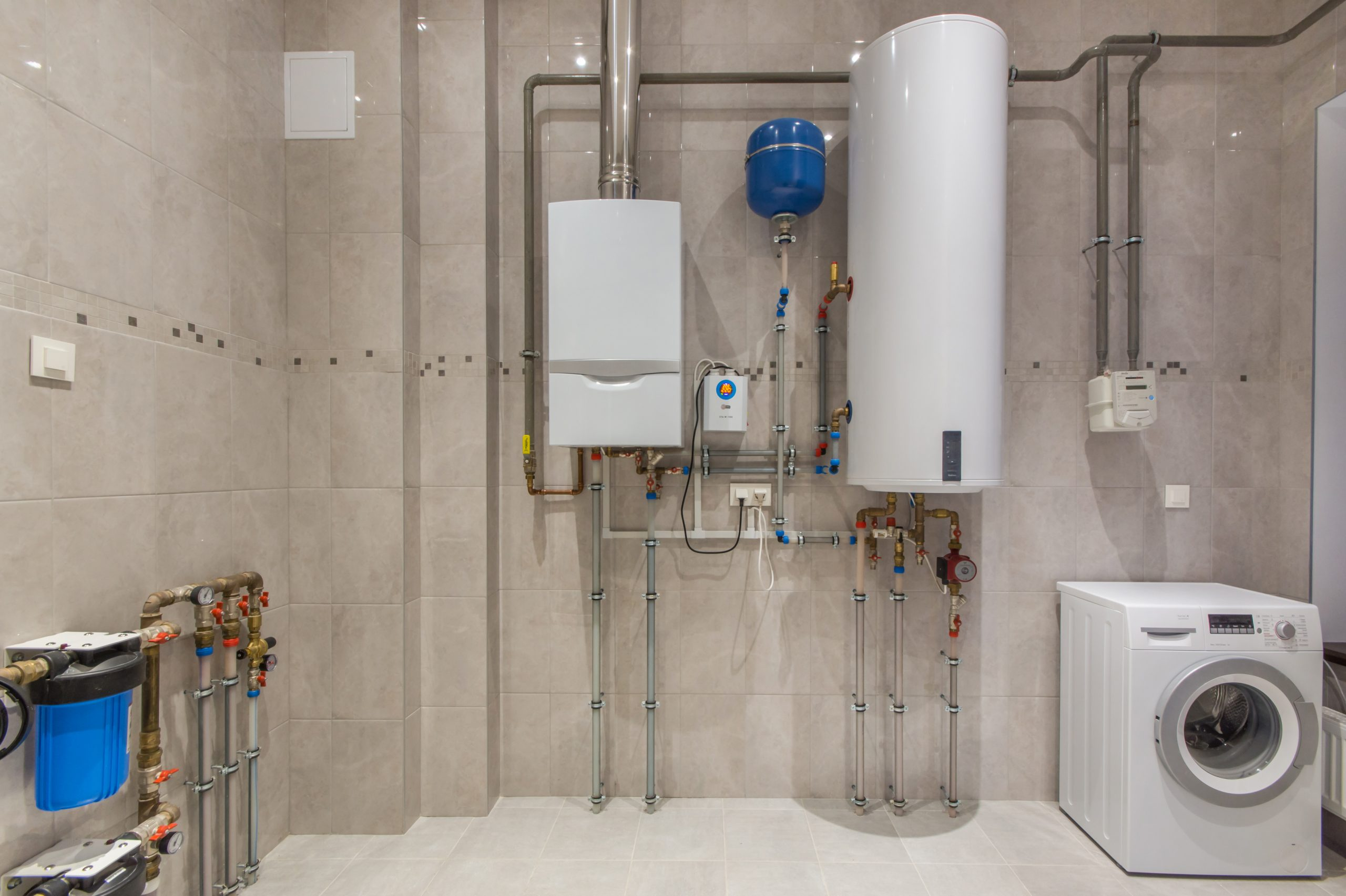 st louis boiler repair service