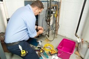 how to troubleshoot a heating system