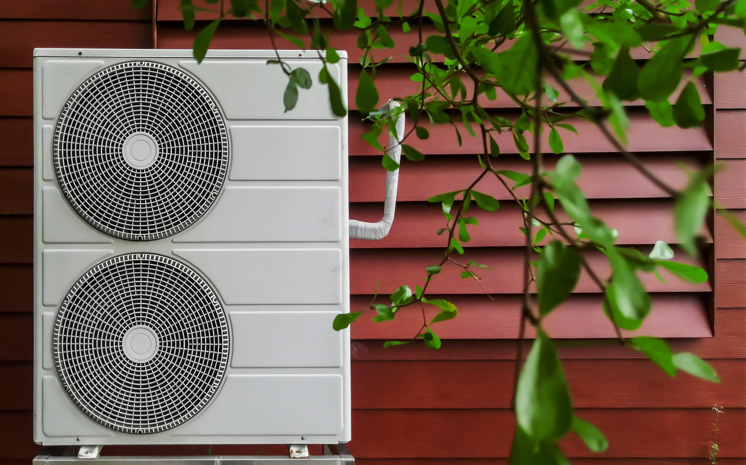heat pump replacement st louis