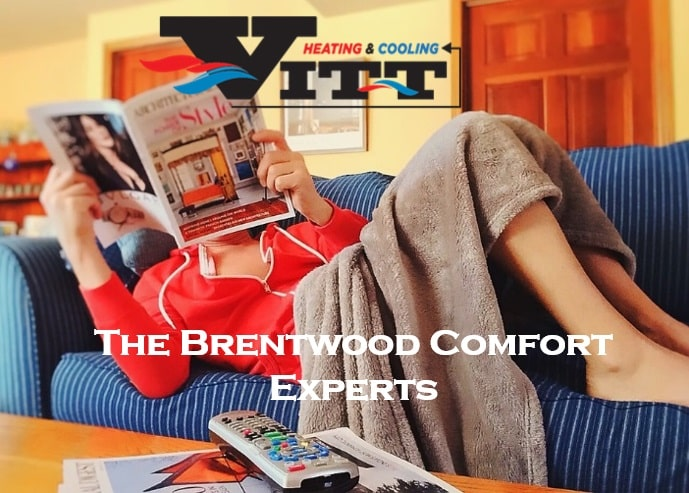 brentwood heating and cooling services