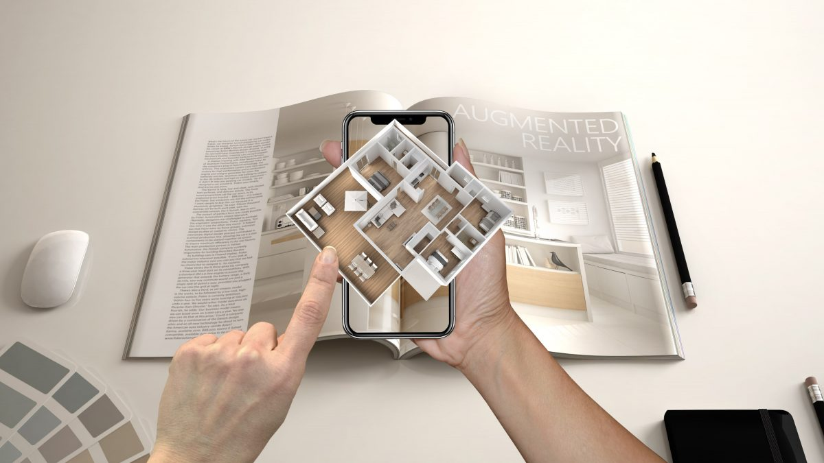 How Augmented Reality Fits Into HVAC Repair