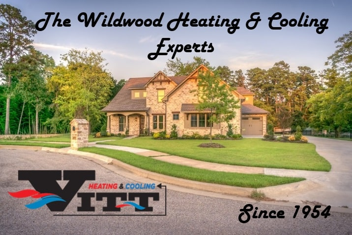 wildwood heating and cooling services