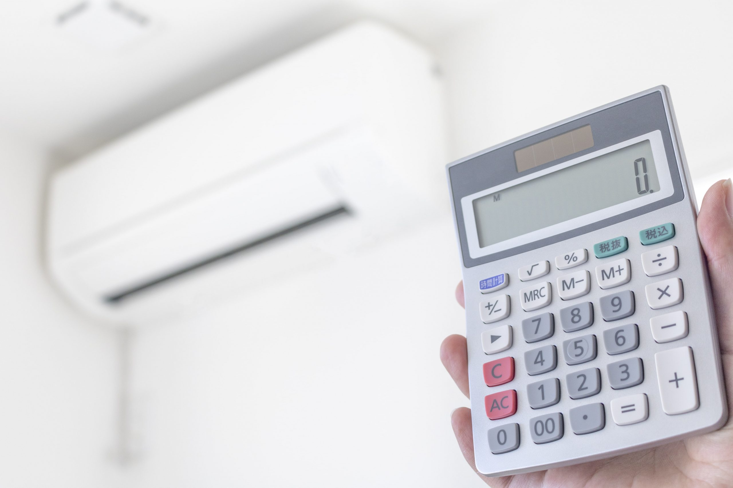 air conditioning replacement costs