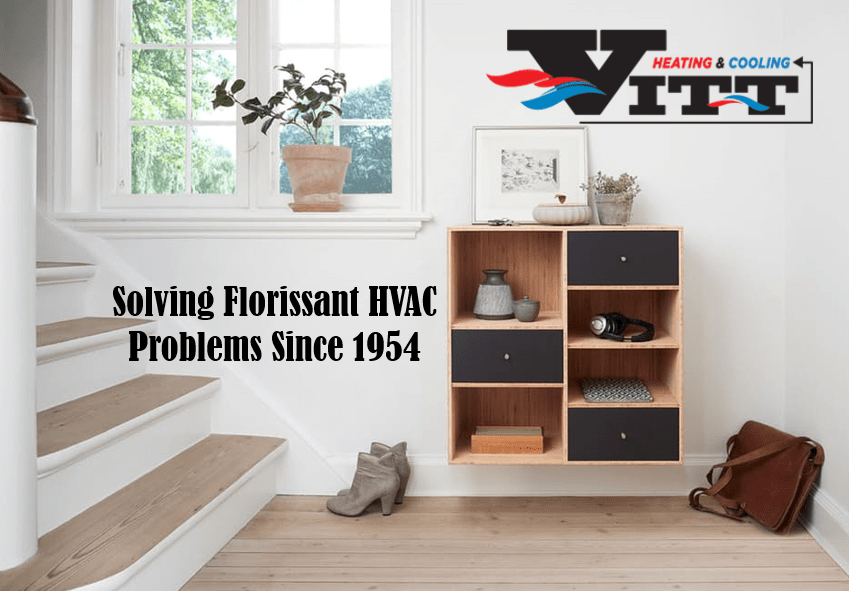 florissant heating and cooling services