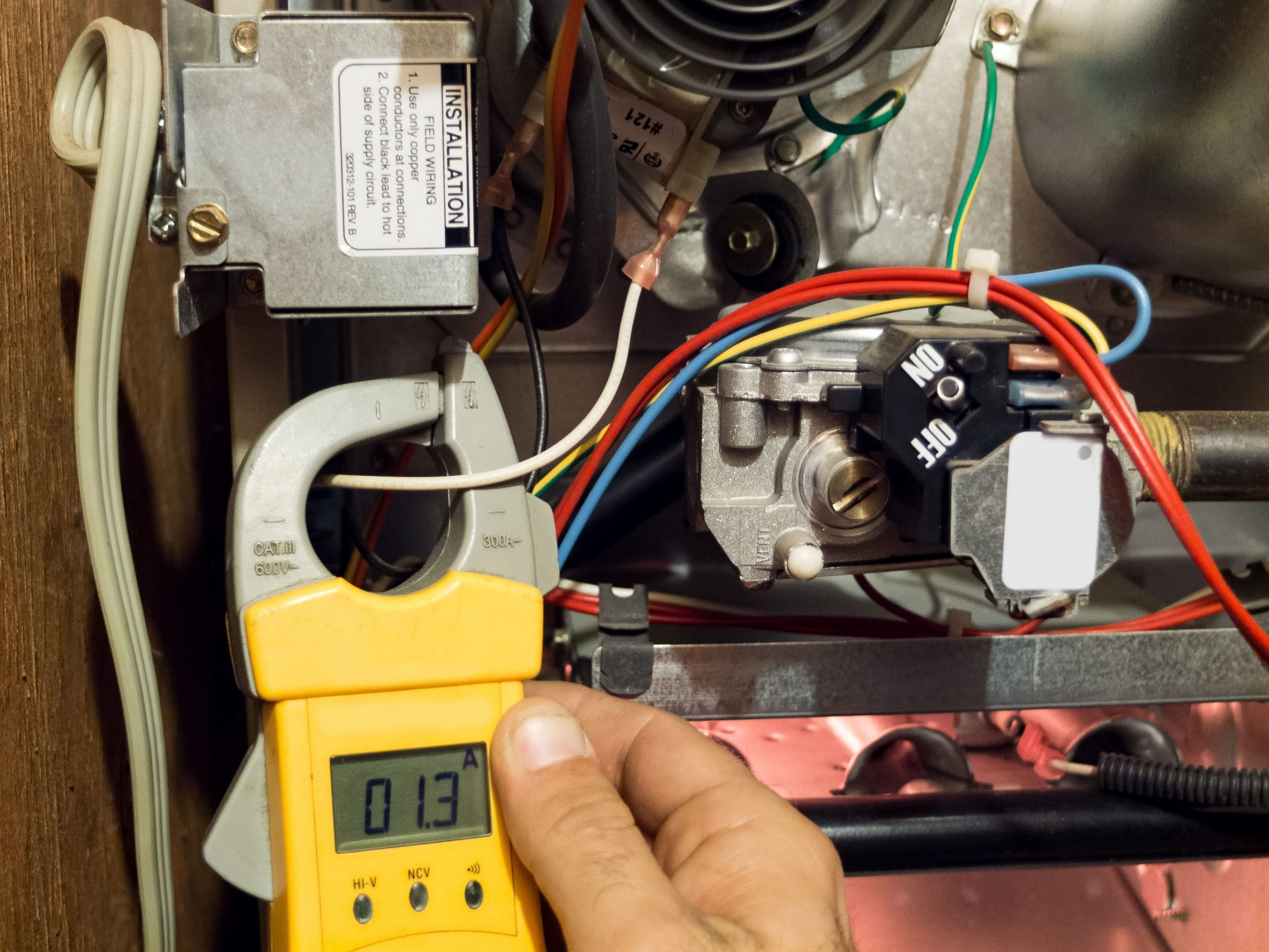 furnace tune up st louis mo