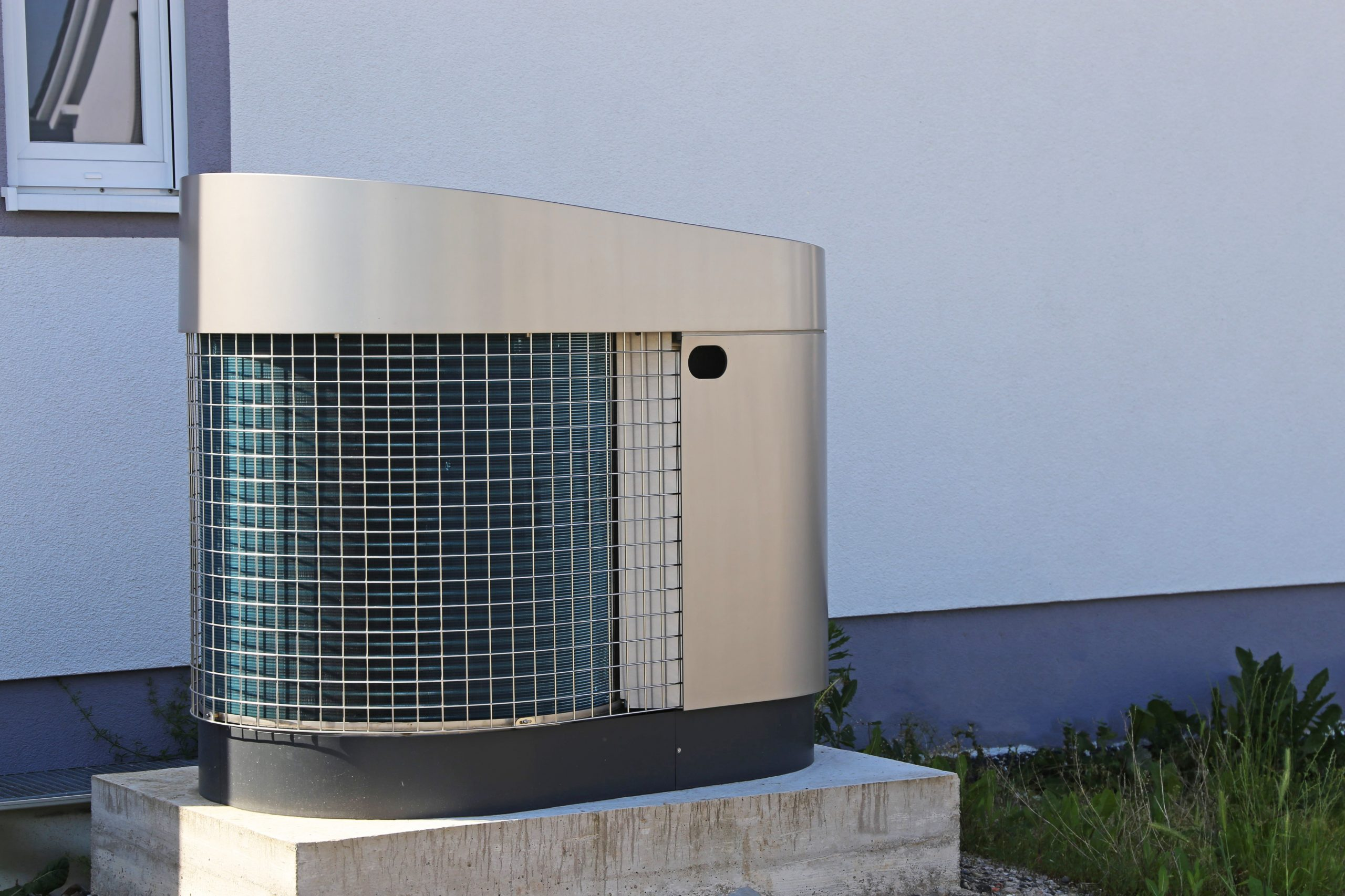 home heating and cooling system of the future