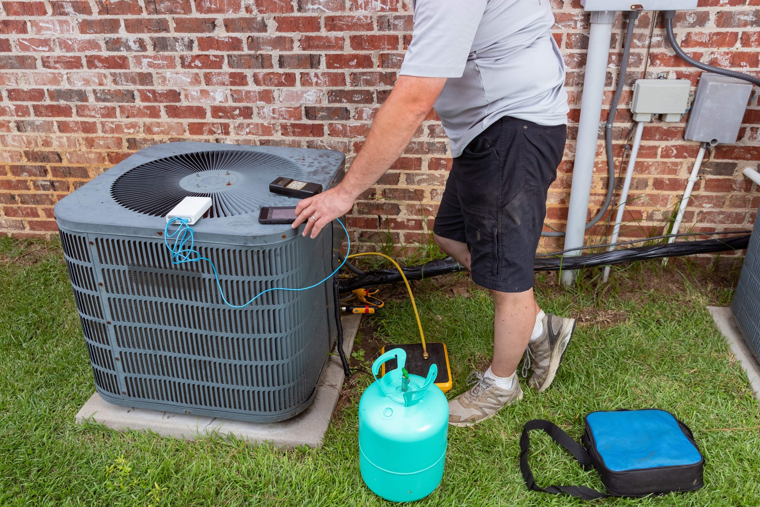 st louis heating and cooling