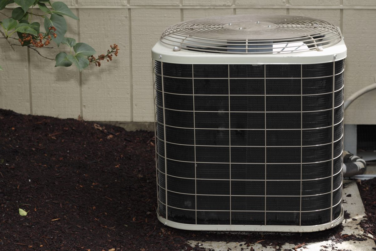 air conditioner system in chesterfield mo
