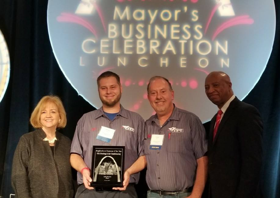 best neighborhood award
